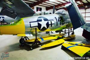 Restoration – The Warbird Watcher